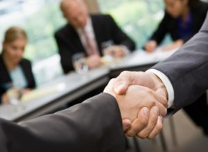 get help selling or buying a business with Brown & Fortunato, P.C.