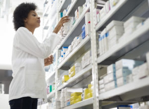 purchasing the assets of a pharmacy